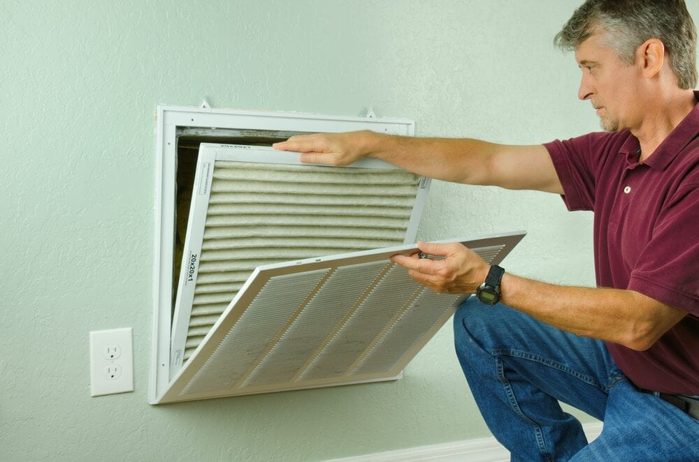 Easy Central AC Unit Maintenance Tips 3