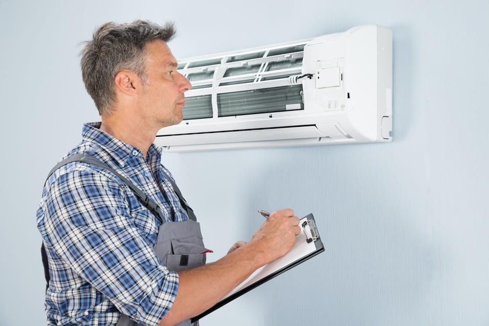 regular ac maintenance
