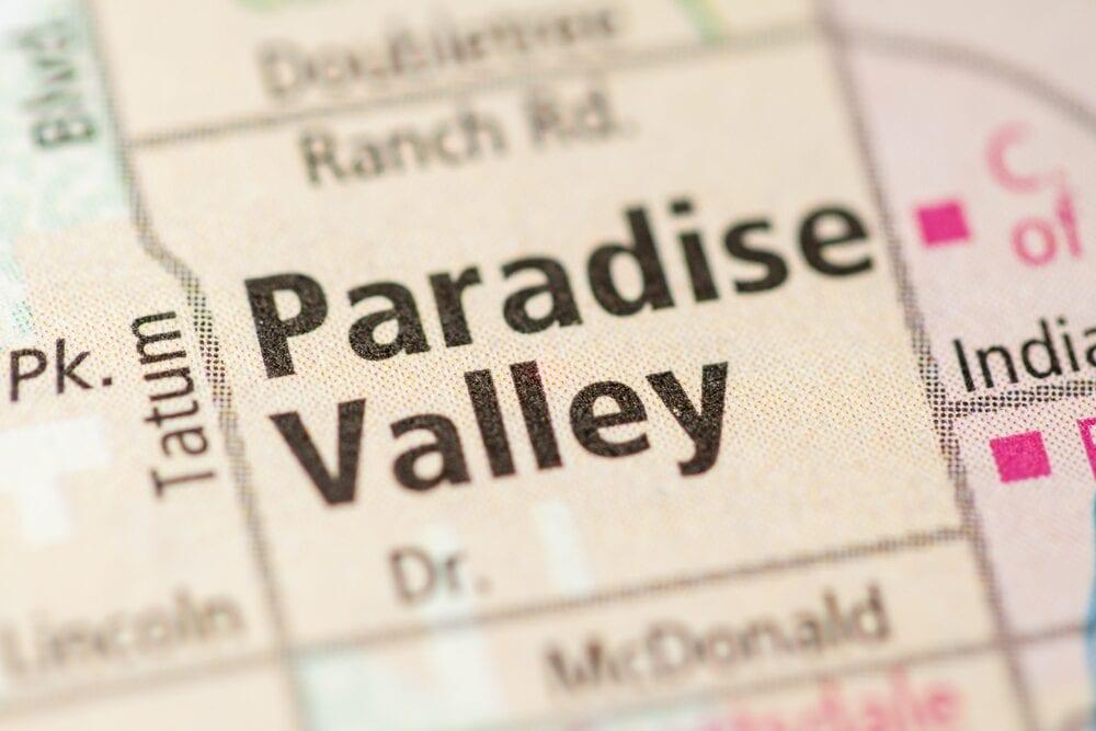 afr dynamics paradise valley
