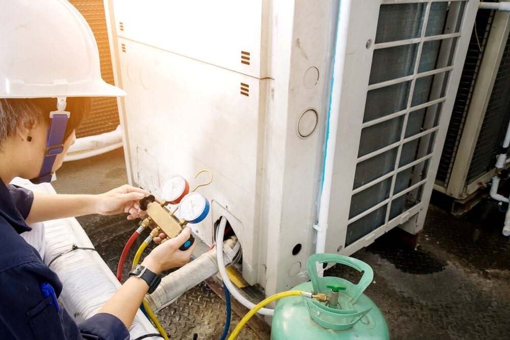 Air Conditioning Service Ahwatukee, AZ