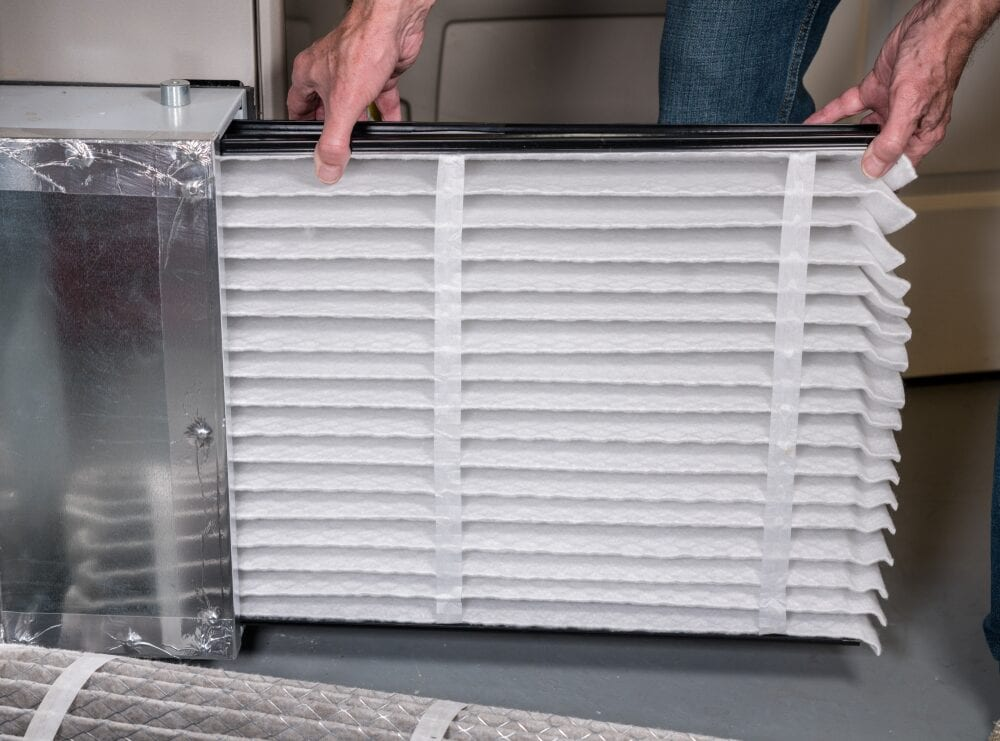 whole - house air filtration systems