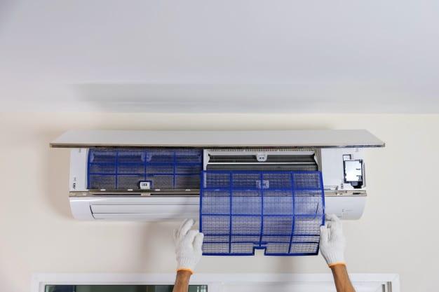 replacing-air-filters