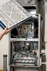 common-gas-furnace-issues