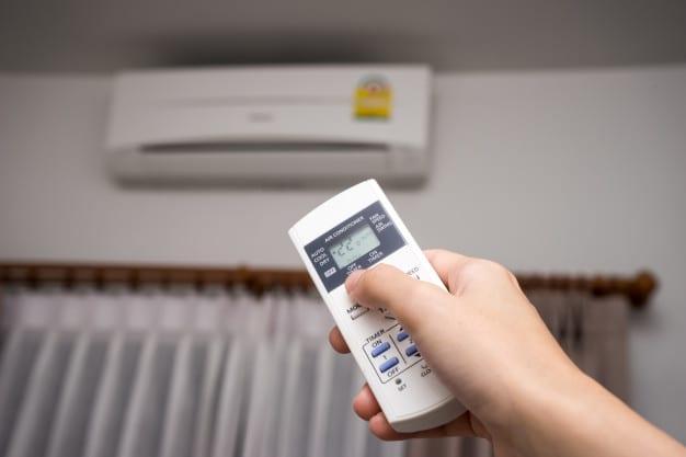 air-conditioner-remote-controller