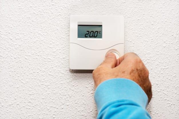 heater-degree-control