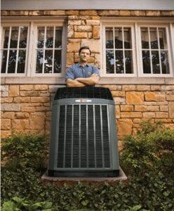 trane-air-conditioner-model
