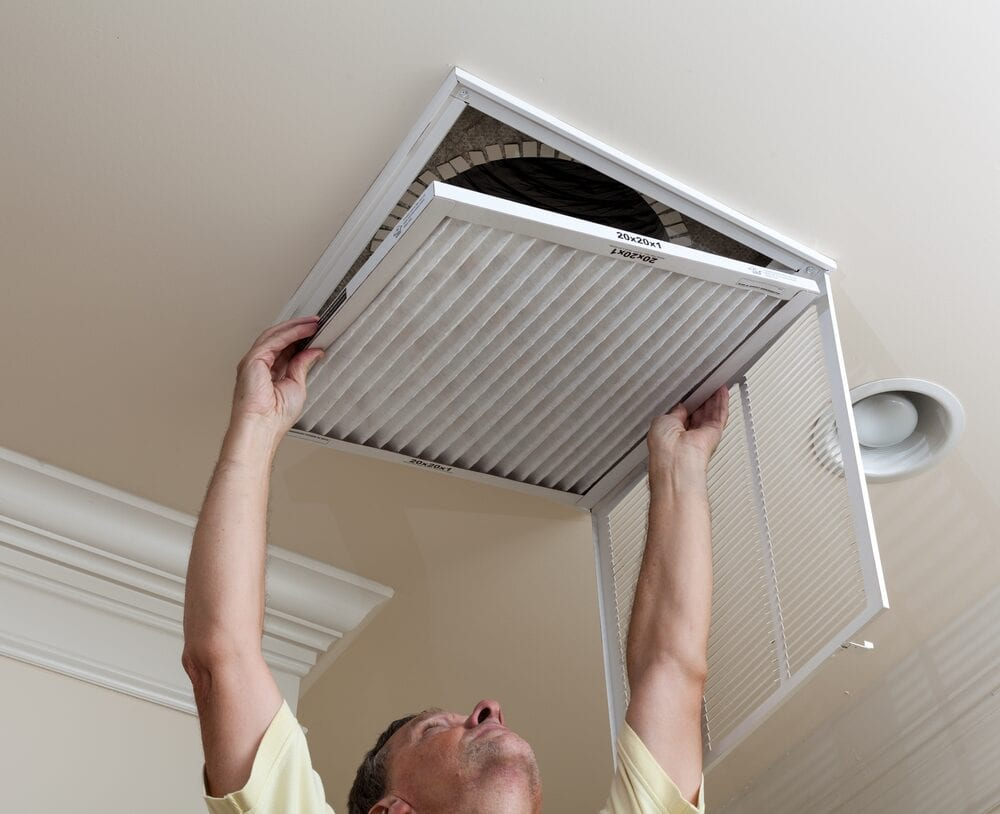 residential air conditioning system