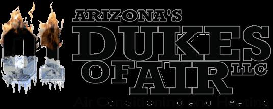 Arizona's Dukes of Air
