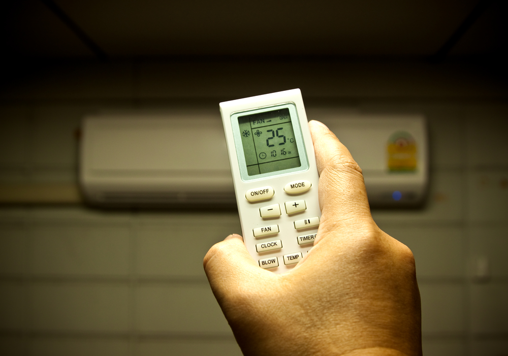 Save Energy Air Conditioning
