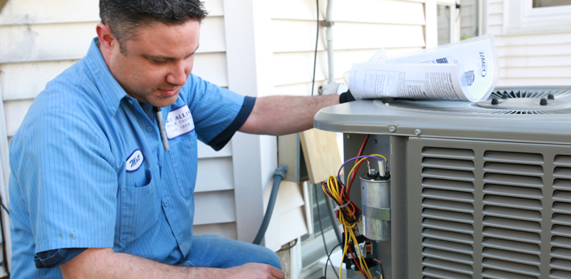 air conditioning repair services | AFR Dynamics