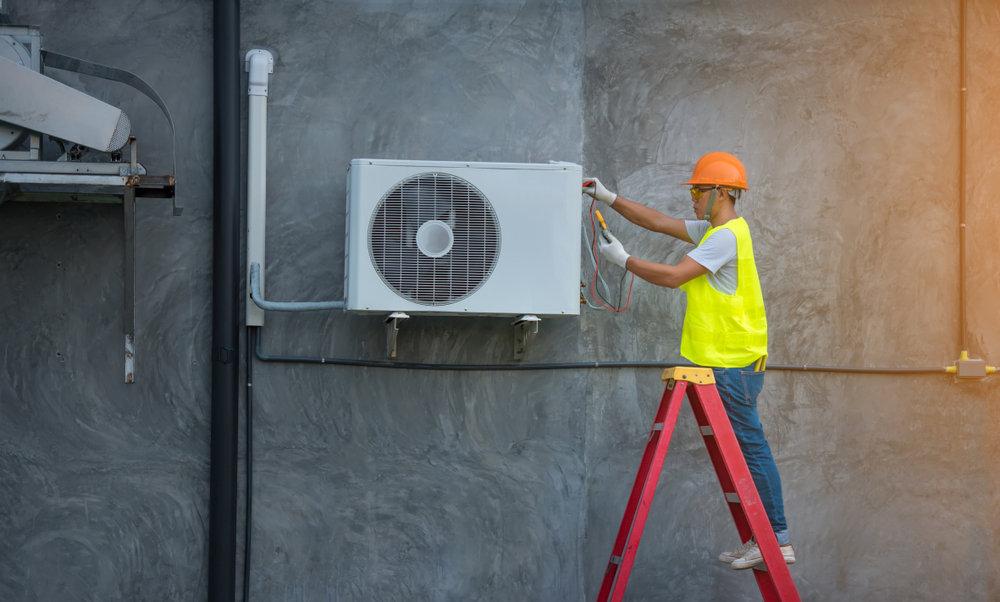 Ac Unit Prices >> The Most Professional Air Conditioning Contractors In ...