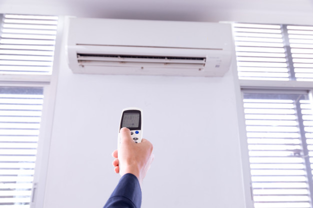 air conditioning types5