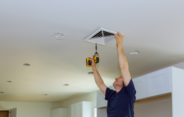 vent-installers