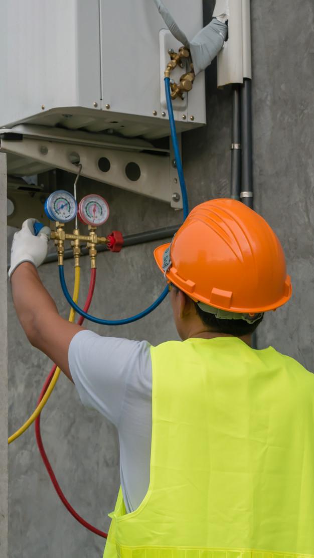 heat pump repair phoenix